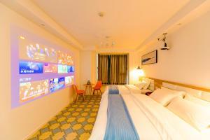 obrázek - Chengdu Three Fish International Hostel