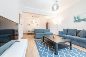 Syntagma square Parliament apartment, 10557 Athen