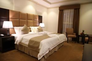 Ocean Hotel Jeddah, Hotely  Džidda - big - 13