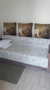 Guest House Granat, Гостевые дома  Кабардинка - big - 14