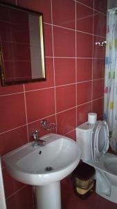 Guest House Granat, Гостевые дома  Кабардинка - big - 30
