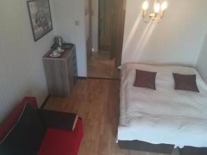 Komfortowy pokój gościnny 300 m od morza dzielnica uzdrowisk