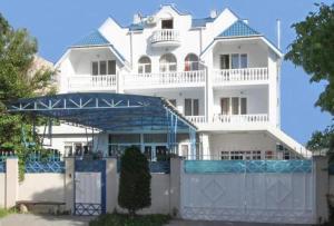 Гостевой дом М-Юг