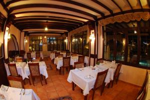 Auberges de jeunesse - Bellapais Manastır Oteli