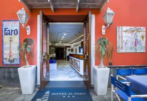 Hotel Il Faro - AbcAlberghi.com