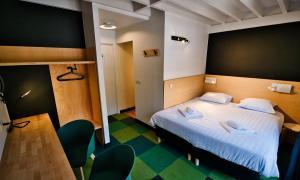 Hotel Aquatel, Динан