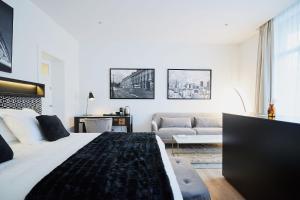 Suites 124 - Sint-Gillis
