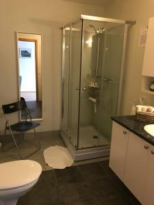 JF Comfy Stay, Appartamenti  Grundarfjordur - big - 32
