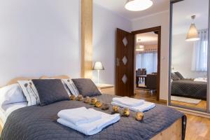 Apartament Sielanka basen Kościelisko