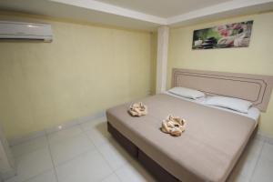 Universe Inn - Bangkok Noi