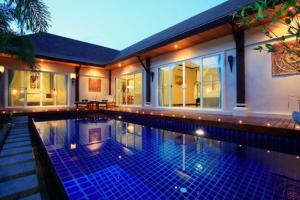 1030ParkHouse 1030号帕客别墅酒店 - Ban Nong Wai