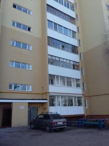111 Социалистическая улица - Kirgizka
