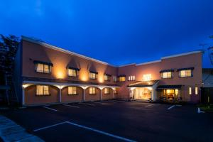 obrázek - Hotel Berlinetta Karuizawa