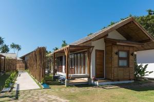 Rest Sea Resort Koh Kood, Курортные отели  Кут - big - 46