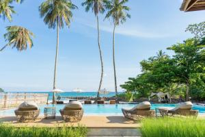 Rest Sea Resort Koh Kood, Курортные отели  Кут - big - 55