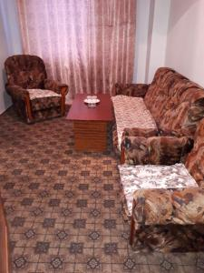 Family Room Bysym Hotel