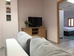 Apartament Ćwirleja