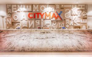 Citymax Hotels Al Barsha (2 of 59)
