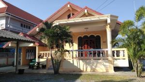 บ้านพักน้องจ็อบ - Kui Buri