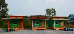 บ้านพักกัณฐ์เอง - Ban Pa Daeng