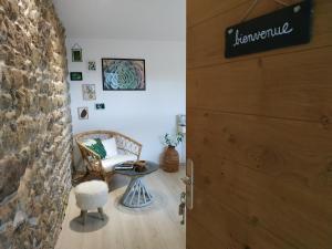 Chambre d hôtes La Roche Péréandre