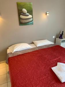 HOTEL RESTAURANT LE 108 - Saint-Maurice-de-Tavernole