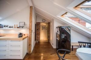 RClassic Apartment Sopot
