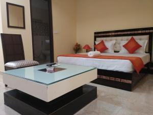 Aerocity Hotel Ashoka Palace