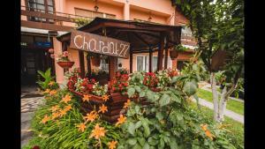 Guest House Chardak- Bosnia