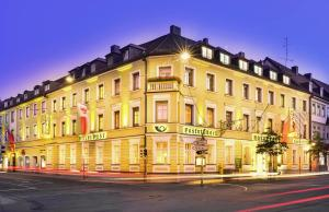 Romantik Hotel zur Post - Gernlinden