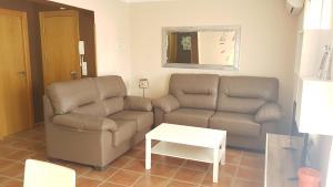 obrázek - Bonito piso con terraza junto al centro de Alicante