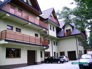 Apartament Domino Krzeptówki 06