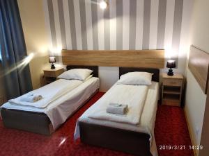 Hotel Krakowiak