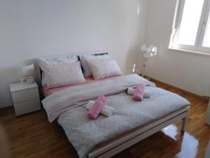 Apartmani Mršo