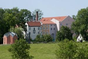 Gutshotel Odelzhausen - Hörbach