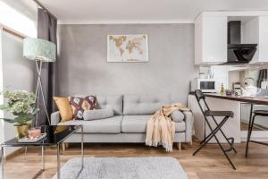 Rent like home - Grzybowska 6