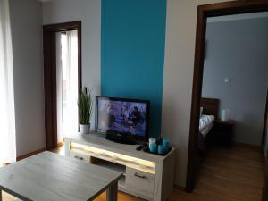 Apartament Nadmorska Przystań