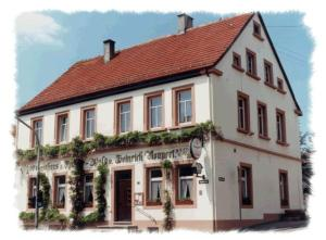 Gasthaus Neupert - Dahn