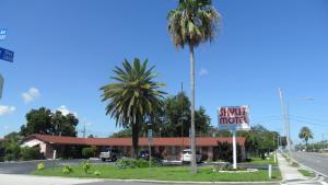 Skylit Motel