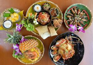 Rest Sea Resort Koh Kood, Курортные отели  Кут - big - 25