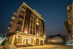 Alisa Hotel - Ban Kum