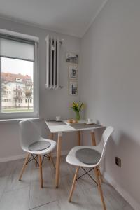 Apartamenty Old Town Mniszki