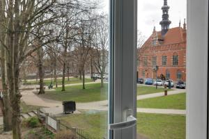 Apartamenty Old Town Bednarska