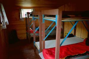 Lakkolit Camping - Hotel - Elbrus