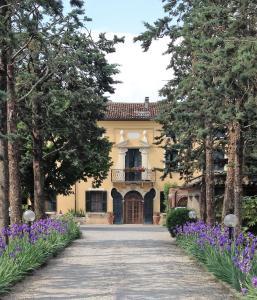 Attico con terrazza Villa Marianna - AbcAlberghi.com