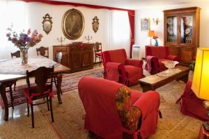 Bell'appartamento nel cuore di Venezia - AbcAlberghi.com