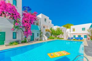 Hostales Baratos - Eva Suites & Apartments