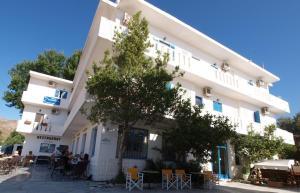 Hostales Baratos - Serifos Beach Hotel
