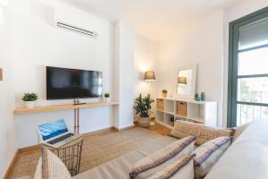 Mooi en gezellig appartement Sant Pau - Sarrià de Dalt