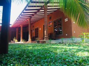 Jaye Eco Lodge - Habarana